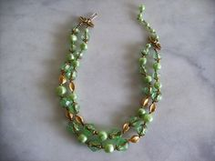 On Sale Was 18.00 Now 12.00 Signed Deauville Green and by GimiKimi, $12.00