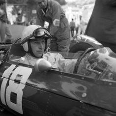 Surtees and Ferrari https://klemcoll.wordpress.com/2016/11/18/surtees-and-ferrari/