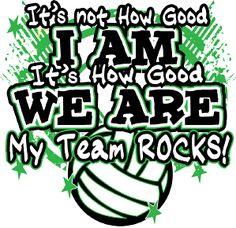 My team rocks! ♡ Kittiyachavalit Kittiyachavalit Kittiyachavalit Voore Creswell Creswell Gray Guerra {It's Party Time!} {It's Party Time!} {It's Party Time! Volleyball Crafts, Volleyball Locker, Volleyball Shirts, Volleyball Quotes, Coaching Volleyball, Basketball Mom, Team Mom, A Team, Volleyball Motivation