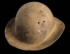 MINER'S HAT   Cornwall