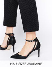 ASOS SIGNED FOR Pointed Heels