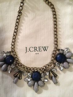 J'Adore J. Crew Love