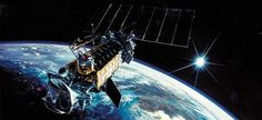Here's What the Pentagon Wants Its Satellites to Do in 15 Years #DARPA