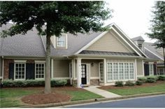 625 Aunt Lucy Ln SW #3520, Smyrna, GA 30082 Granite Kitchen, Kitchen Island, Garden Tub, Guest Bed, Screened In Porch, Condos For Sale, Walk In Pantry, Full Bath, Jacuzzi