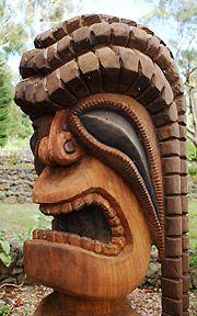 Maui Tiki Tours - Maui Tiki Mugs