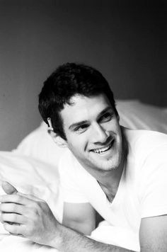 Justin Bartha.  I have such a ridiculous crush on him.