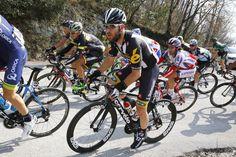 One Pro gets Goss next season - (Photo: at 2015 Tirreno-Adriatico - Stage 4)