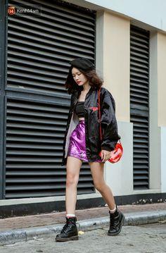 Cứ bảo style giấu quần xưa rồi nhưng giới trẻ Việt vẫn diện ầm ầm, và trông vẫn cool hết nấc - Ảnh 11.