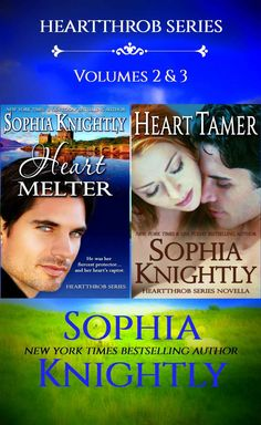 Heartthrob Series Boxed Set: Volumes 2 & 3 - Kindle edition by Sophia Knightly. Romance Kindle eBooks @ Amazon.com. Strong Feelings, Sister Wedding, He Is Able, New York Times, Bestselling Author, Chemistry, Best Sellers, Kindle, Musicals