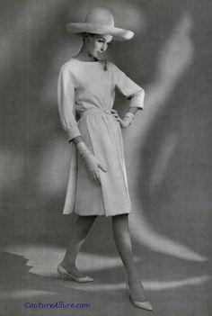 Roberto Capucci, 1962