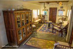 Udaipur Studio Retreat by Rosie:Verified Homestay, Udaipur, Rajasthan, India