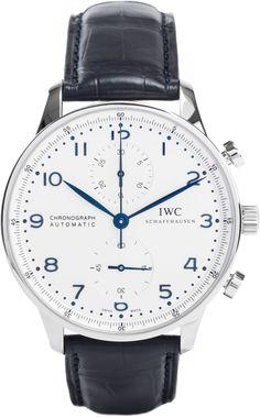 IWC Portuguese Chronograph Automatic IW371446