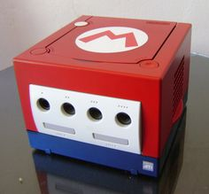 Mario GameCube