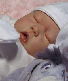 Beautiful Reborn Baby girl ��