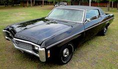 1969 Chevy Caprice Impala $10,000