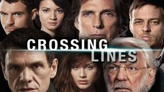 crossing lines tv show photos | Crossing Lines