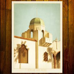 Print detail of our St. Kilda Sea Baths illustration. This was illustrated from several archival photos from the early 1930's.  Sadly, the Islamic featured fretwork and details no longer exist, as the entire building/ complex was refurbished in the early nineties and almost all of those elements were removed. Only the Moorish influenced, domed towers still stand today. Melbourne Art, Stationery Items, St Kilda, Moorish, Pigment Ink, Photo Archive, Image Shows, Towers, Baths