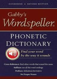 American Wordspeller (a phonetic dictionary)  Read more about it at:    http://w