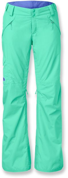 The North Face Freedom LRBC Insulated Pants - Women's - REI.com