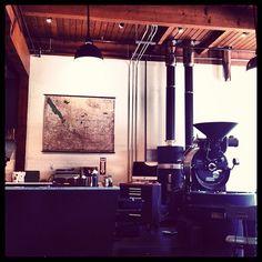 Heart Coffee on 2211 E Burnside St, Portland, OR