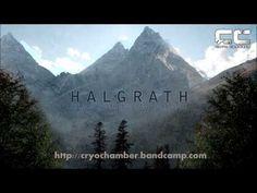 Halgrath - Afflatus