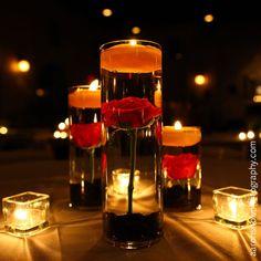 wedding candle idea
