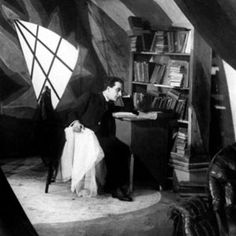 """1926 """"The Pleasure Garden"""" first film of promising young director, Alfred Hitchcock."""