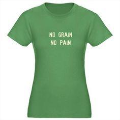 Celiac shirt... GF