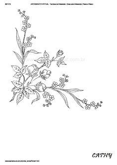 Gallery.ru / Фото #1 - floral - florette