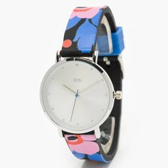 reloj2 Accesorios Casual, Smart Watch, Flora, Watches, Leather, Accessories, Fashion, Moda, Smartwatch
