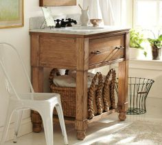 DIY - Sink Cabinet