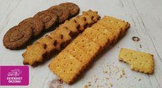 Paleo édes ropogós keksz receptek A népszerű Vegán ropogós keksz után(Recept ITT!), kértétek, hogy legyen Paleo édes változat is, így meghoztam azokat is. A sósat már korábban megosztottam. (Recept ITT!) A fűszeres és a kakaós nagyon ropogós lett, igazi keksz állagú. A fehér