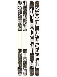 Winter Sport Athletes Freestyle Skiing Illustration Table Hook Folding Bag Desk Hanger Foldable Holder