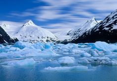 Z ľadovcov vieme určiť až 800 tis. ročnú históriu klímy a to vďaka analýzam vrtov ICE Core GRIP, GISP2 a Vostok