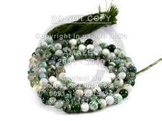 Product Name: AgateBead36 Price$USD 4.99 Shape: Round Size: 4 mm