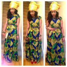 African Culture #AfricaFashionLongDress #AfricanPrints#ankara #AfricanStyle #AfricanInspired #StyleAfrica #AfricanBeauty #AfricanFashion #AfricaInFashion