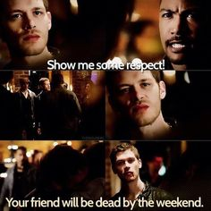 Haha. Klaus do u need a dictionary?