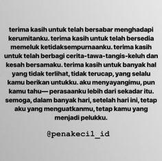 Super Quotes Indonesia Cinta So True Ideas Quotes Rindu, Self Quotes, Tumblr Quotes, Mood Quotes, Faith Quotes, Cinta Quotes, Quotes Galau, Reminder Quotes, Hilario
