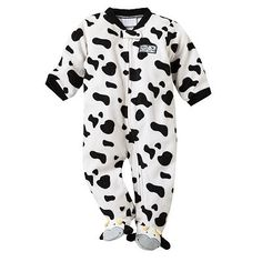 Baby by Bon Bebe Cow Sleep and Play - Baby
