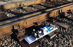 In Usa sarà il treno a produrre energia