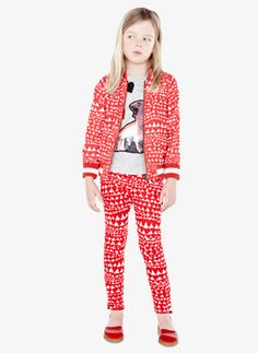 Stella McCartney Nina Courdory Pants