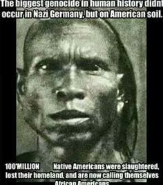 The real largest mass killing on US soil.