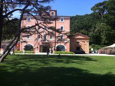Villa Lattanzi view  www.villalattanzi.it