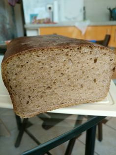 Food And Drink, Bread, Dining, Recipes, Recipies, Food, Brot, Baking, Breads