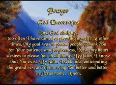 Keep me humble Jesus.