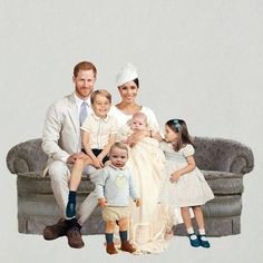 Prince Harry And Meghan Share An Adorable Picture Of Baby Archie After Christening Megan Markle Prince Harry, Prinz Harry Meghan Markle, Prince Harry Et Meghan, Princess Meghan, Harry And Meghan, Prince William Kids, Prince Charles And Diana, Lady Diana, Elizabeth Ii