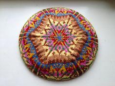 Ravelry: Muriel Tam pattern by Eline Oftedal
