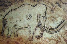 Primitive And Descriptive Cave Paintings - Bored Art