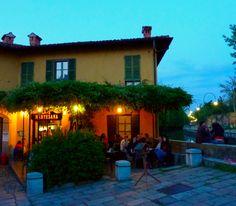 Cafè Martesana - via Melchiorre Gioia 194 (Centrale)