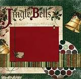 christmas scrapbook layouts - Yahoo Image Search Results